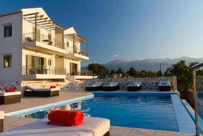Villa Margarita - Image 1 - Apokoronas - rentals
