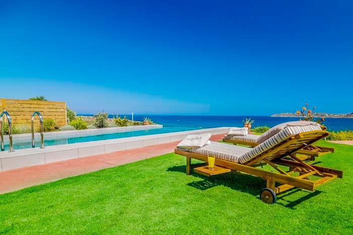 Villa Niba - Image 1 - Akrotiri - rentals
