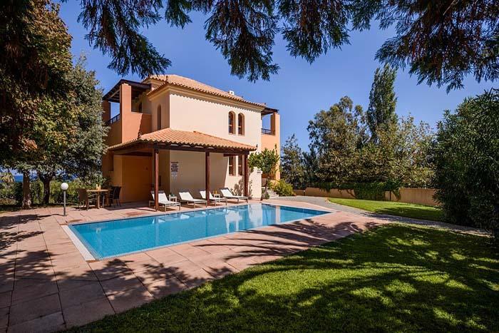 Villa Rose - Image 1 - Maleme - rentals