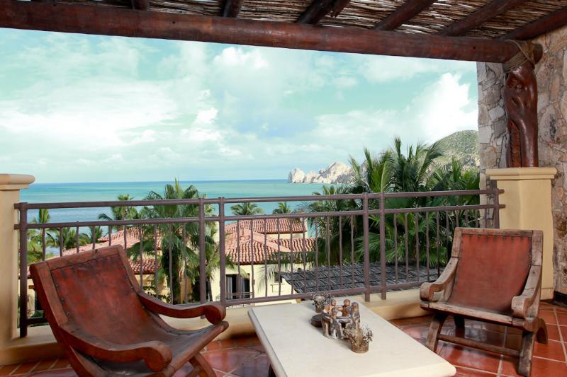 Hacienda Medano 1202 - Image 1 - Cabo San Lucas - rentals