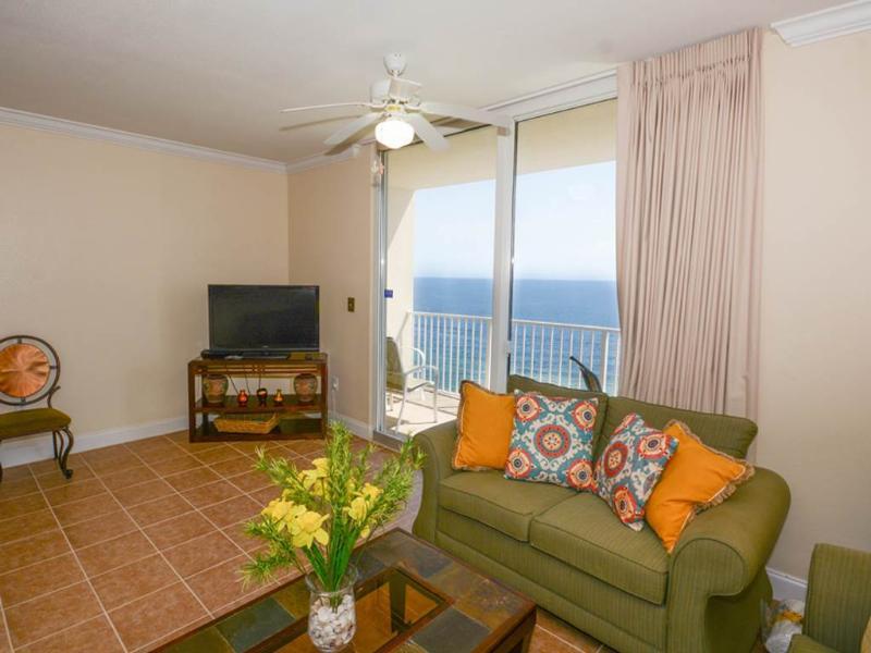 Tidewater Beach Condominium 2107 - Image 1 - Panama City Beach - rentals
