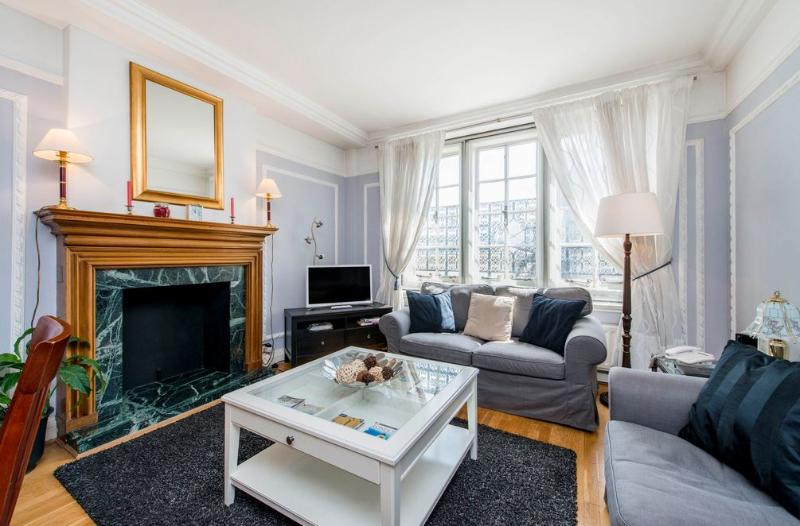 Mayfair / St James 2 bedroom 1 bath (841) - Image 1 - London - rentals