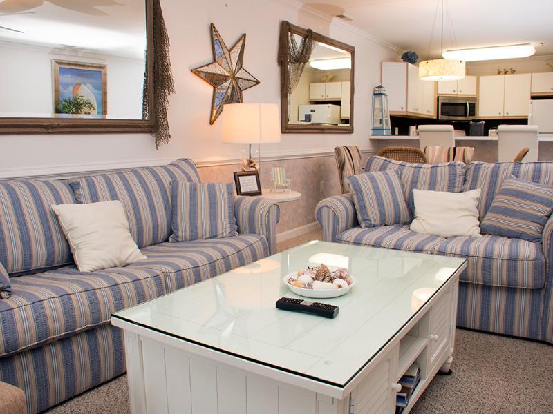 Harbour Club 8B - Image 1 - Ocean City - rentals