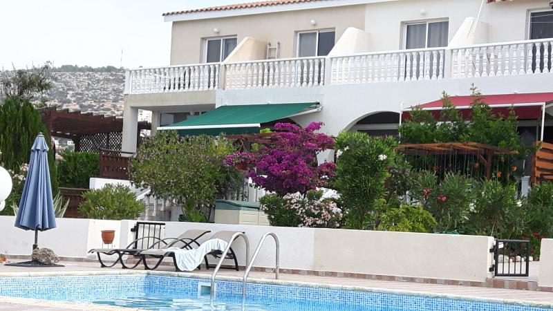 """""""Paradise is on earth""""... in Peyia  Paphos Cyprus - """" Leisure paradise"""" in Peyia, Paphos, Cyprus - Peyia - rentals"""
