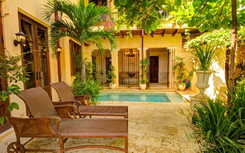 - La Sirena - Costa Rica - Playa Prieta - rentals
