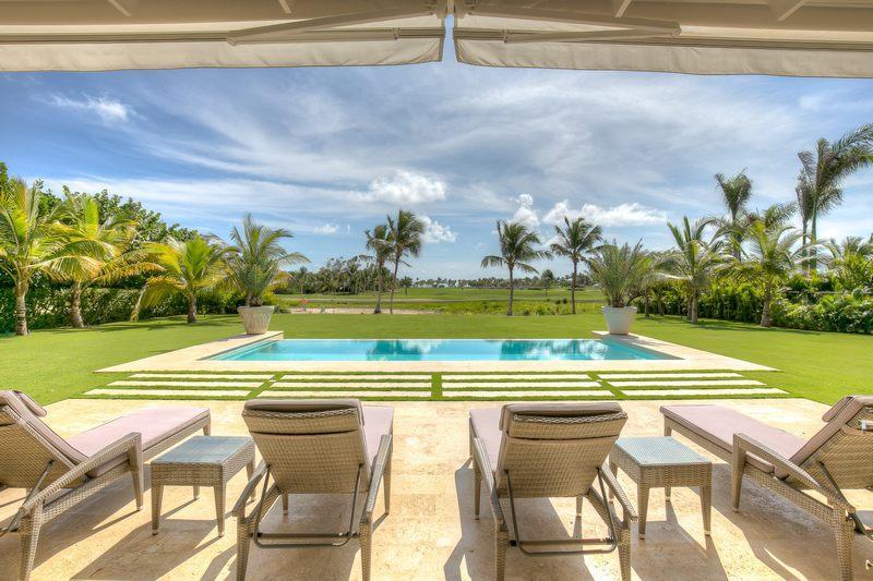 - Arrecife 55 - Punta Cana - rentals