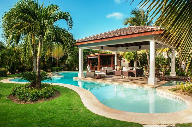 - Paseo del Lago Cocotal - Punta Cana - rentals