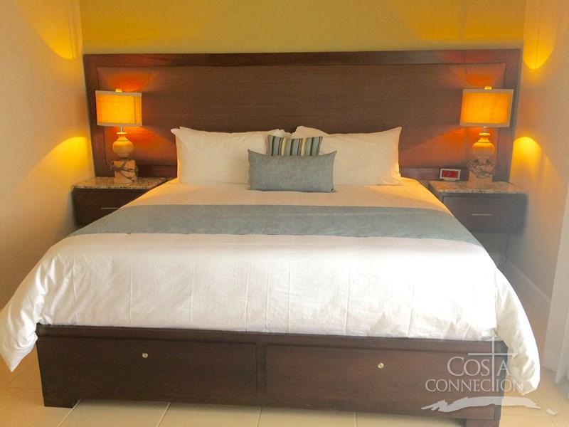 Pacifico L806 - 3 Bedroom 2 Bathroom Condo - Image 1 - Playas del Coco - rentals