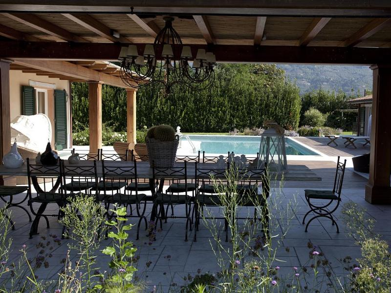 Villa Steffy - Image 1 - Forte Dei Marmi - rentals
