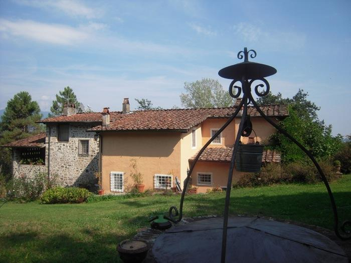 Villa del pozzo - Image 1 - Lucca - rentals