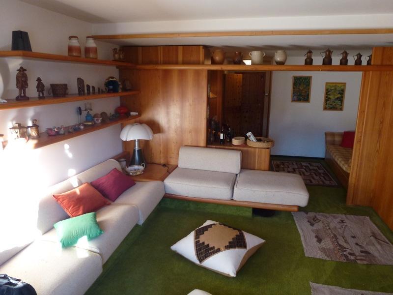 Cozy Little Studio - Image 1 - Abetone - rentals