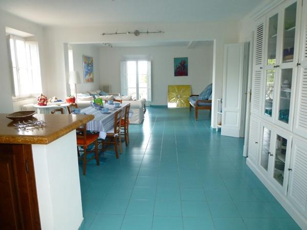 Casa Azzurra - Image 1 - Forte Dei Marmi - rentals