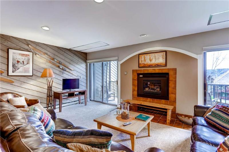 La Casa 19 - Image 1 - Steamboat Springs - rentals
