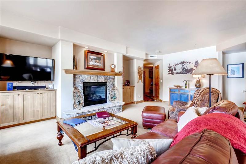 Torian Creekside 318 - Image 1 - Steamboat Springs - rentals