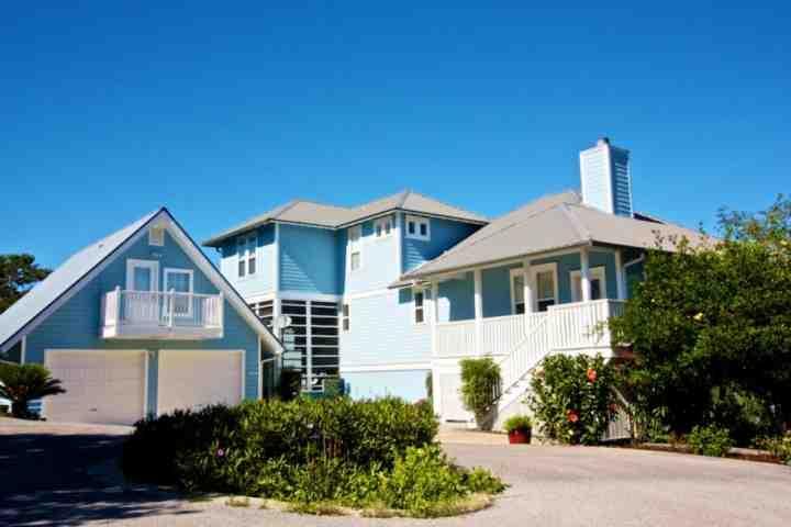 Chateau de la Mer - Blue Mountain Beach - Elevator & Garage!!! - Image 1 - Santa Rosa Beach - rentals