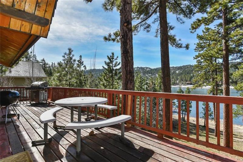 A Beary Nice Lakefront - Image 1 - City of Big Bear Lake - rentals
