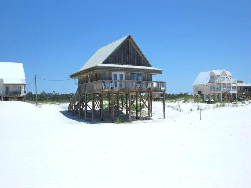 Wall Street Is Directly Beach Front - Wall Street - Fort Morgan - rentals