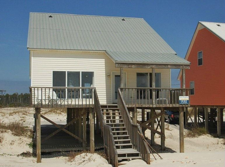 Summer of '42 is Directly Beach Front - Summer of 42 - Fort Morgan - rentals
