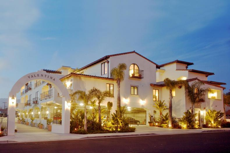 Contemporary Luxury with a Touchstone to the Past Valentina Suite 202 - Image 1 - Pismo Beach - rentals