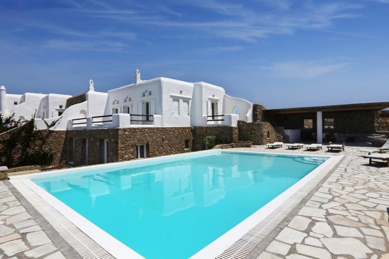 Villa Alexandrakis - Image 1 - Plintri - rentals