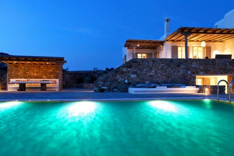 Villa Aliki - Image 1 - Elia Beach - rentals
