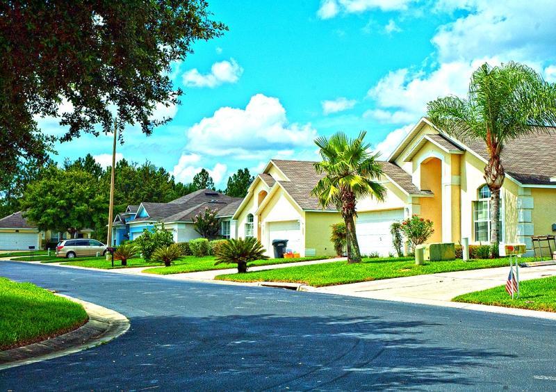 114DW-Wilcox Way - 114DW-Wilcox Way - Davenport - rentals