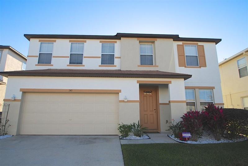 141WVD - Vashantie Estate - 141WVD - Vashantie Estate - Davenport - rentals