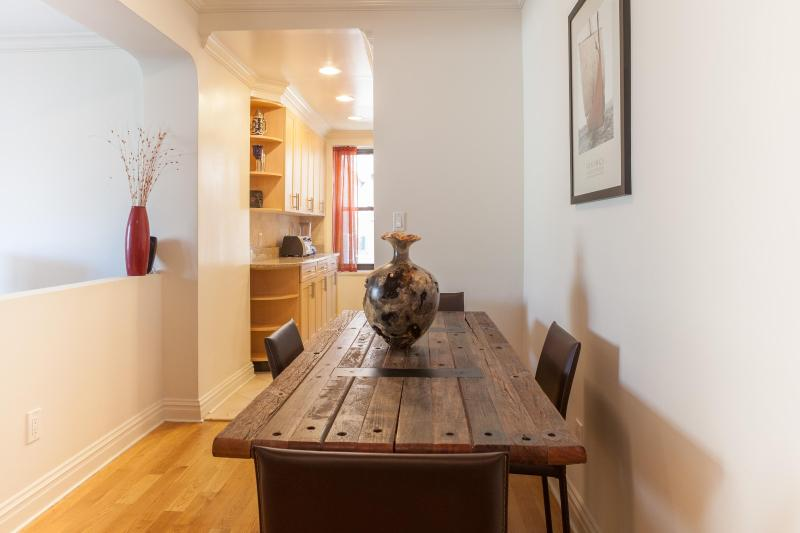 onefinestay - Carmine Square private home - Image 1 - New York City - rentals