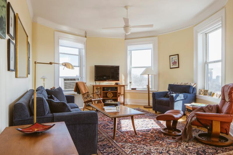 onefinestay - Central Park Overlook private home - Image 1 - New York City - rentals