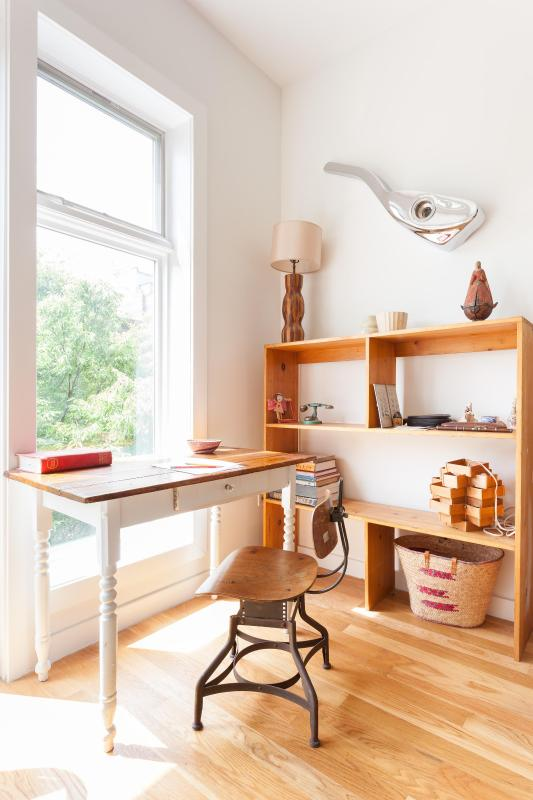 onefinestay - Clinton Gardens private home - Image 1 - New York City - rentals