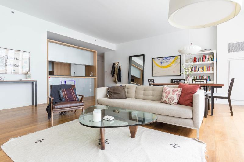 onefinestay - Concord Place private home - Image 1 - New York City - rentals