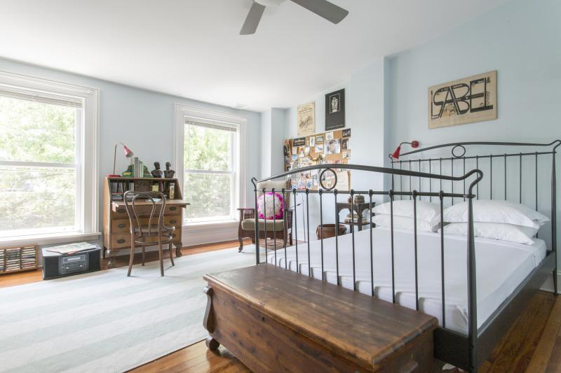 onefinestay - Dean Townhouse III private home - Image 1 - New York City - rentals