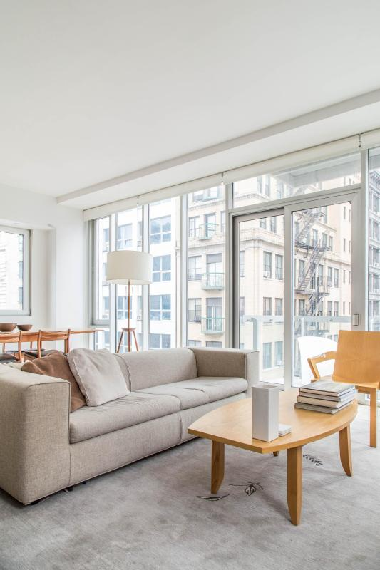 onefinestay - Dutch Street private home - Image 1 - New York City - rentals
