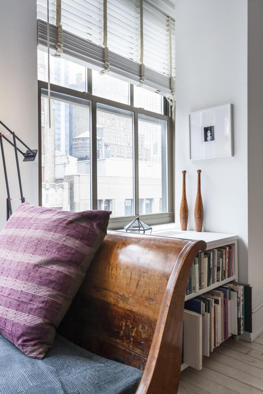 onefinestay - Fashion Avenue private home - Image 1 - New York City - rentals