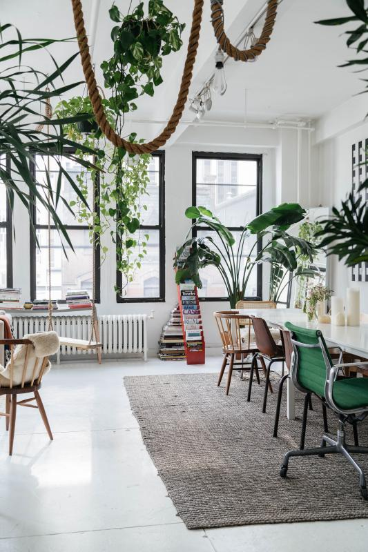 onefinestay - Greenhouse Loft private home - Image 1 - New York City - rentals