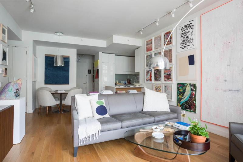 One Fine Stay - Harden Place apartment - Image 1 - New York City - rentals