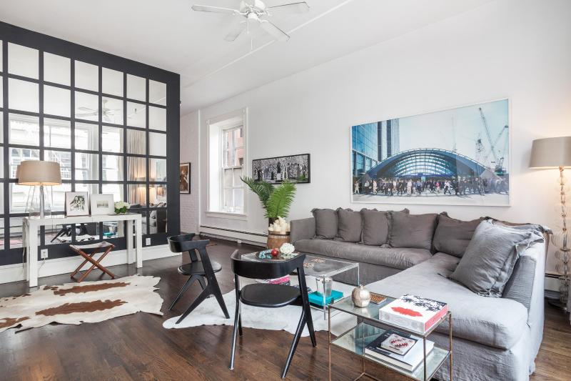 onefinestay - Hundred Acres Loft II private home - Image 1 - New York City - rentals