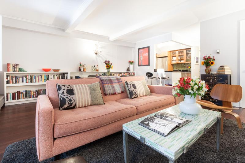 onefinestay - Knapp Place private home - Image 1 - New York City - rentals