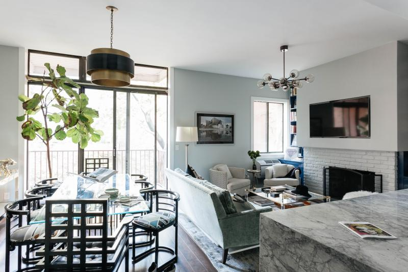 onefinestay - Merchant Place private home - Image 1 - New York City - rentals