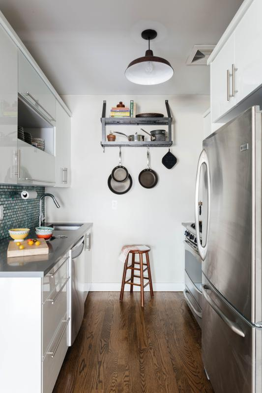 One Fine Stay - Meserole Place apartment - Image 1 - New York City - rentals