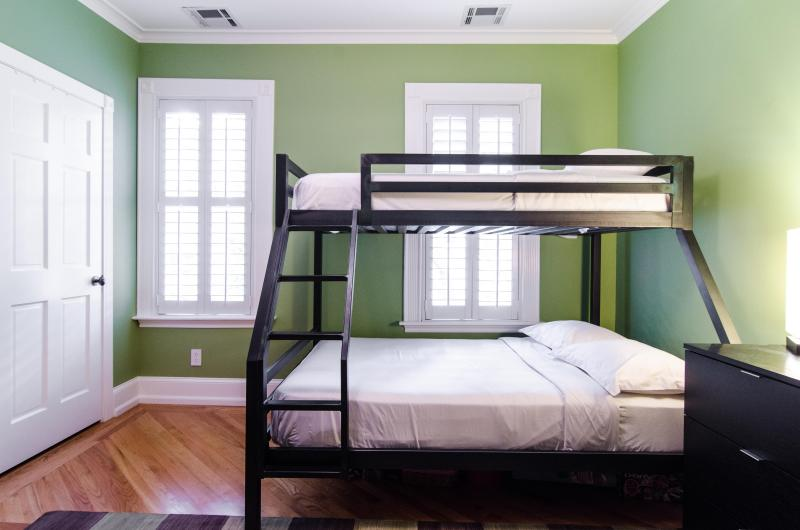 One Fine Stay - Middagh Street apartment - Image 1 - Brooklyn - rentals