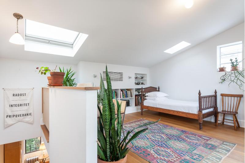 onefinestay - Park Place apartment - Image 1 - Brooklyn - rentals