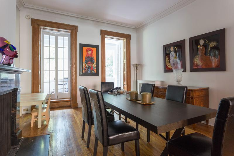 onefinestay - Perry Street Townhouse private home - Image 1 - New York City - rentals