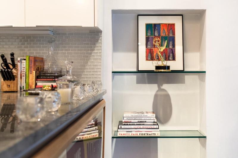 onefinestay - Washington Park South private home - Image 1 - New York City - rentals