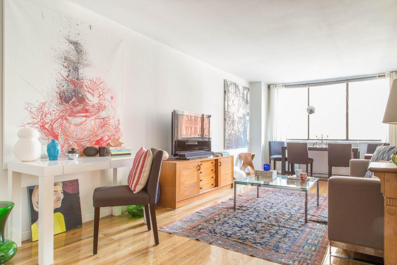 onefinestay - Waverly Place II private home - Image 1 - New York City - rentals