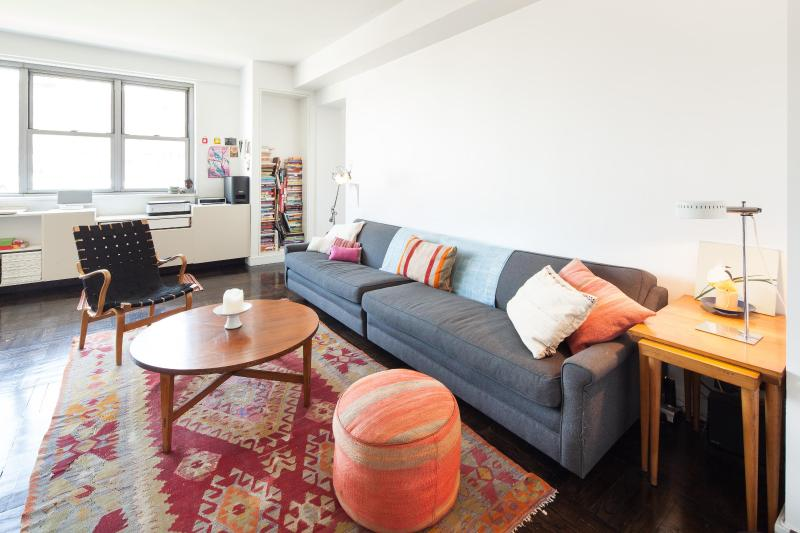 onefinestay - West 13th Street II private home - Image 1 - New York City - rentals
