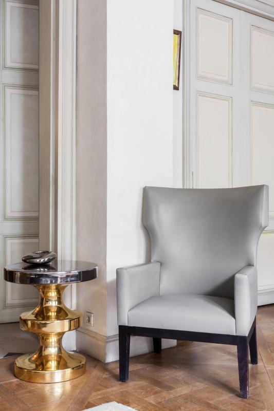 One Fine Stay - Avenue Emile Deschanel apartment - Image 1 - Paris - rentals
