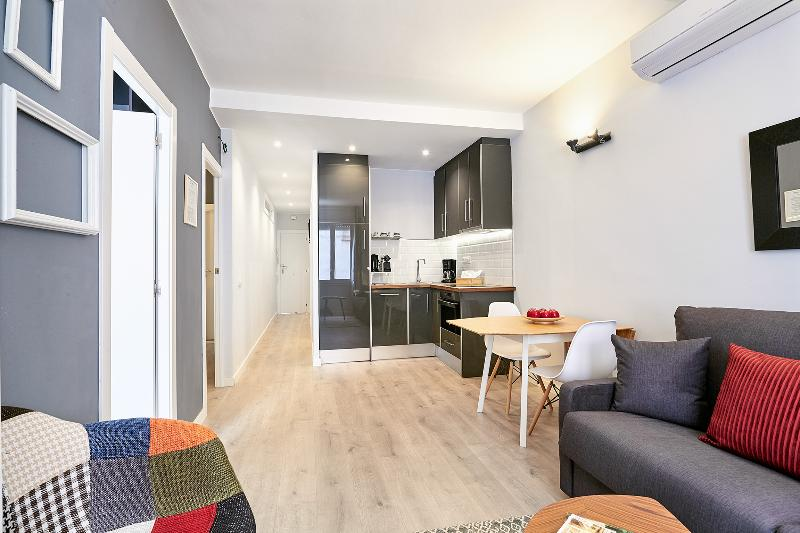 Urban District - MA31 Apartment with terrace (2BR) 2B - 15% LAUNCH & SUMMER PROMO - Image 1 - Barcelona - rentals