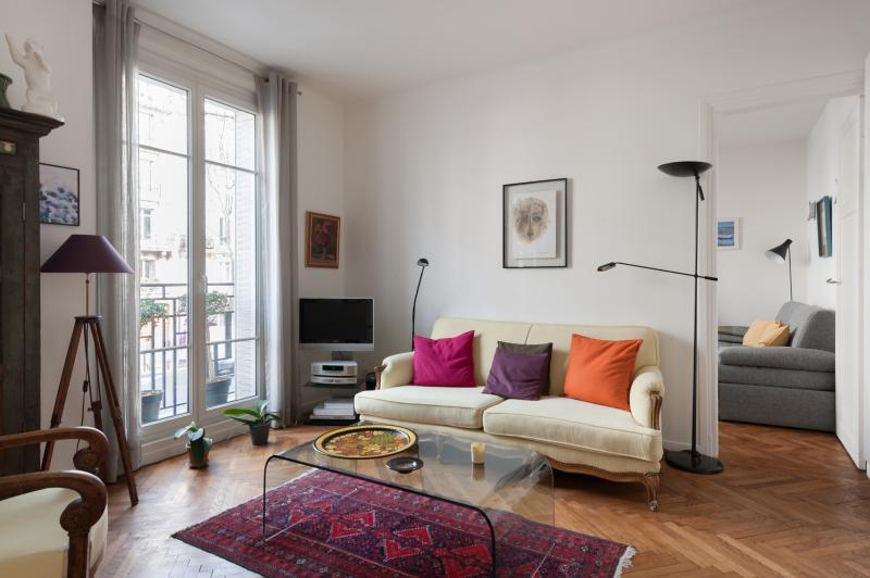 onefinestay - Boulevard Saint-Germain VII private home - Image 1 - Paris - rentals