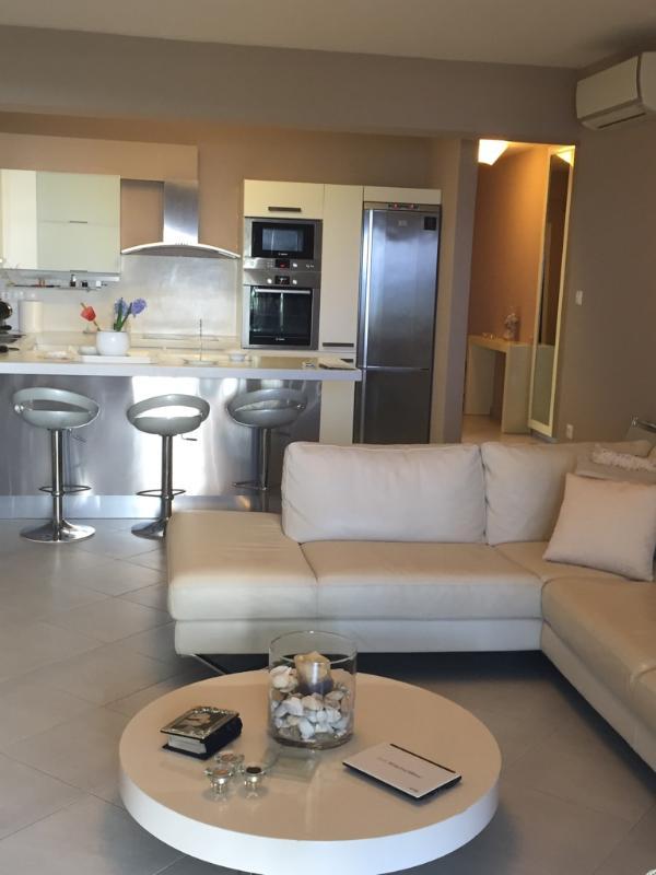 Apartment in PLATAMONAS in Pieria area central GR - Image 1 - Platamon - rentals